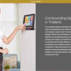 CNN ลงข่าว Nasket ร่วมมือกับ Hitachi ในการร่วมมือกัน พัฒนา services ด้าน  digital ในประเทศไทย